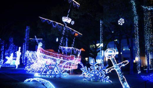 2020年12月12日 コスカレードinひろしまドリミネーション2020(広島市)